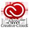 Adobe CC Creative Cloud, software multi aplicacion