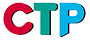 CTP software ilustracion icono