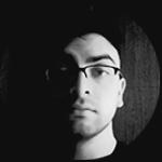 Daniel Loaiza, Artista multimedia e investigador del Conicet en el centro de investigaciones ópticas, docente de Image Campus
