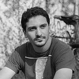 Diego Mendel. profesor de image campus, Diseñador y realizador audiovisual en Huella Digital (Co-founder). Certificado por Adobe como ACE (Adobe CertifiedExpert) y ACI (Adobe Certified Instructor) en After Effects y Premiere