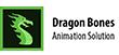 Dragon Bones, icono de software para animación