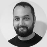 Eduardo Martín Labollita, Professionnel expérimenté spécialisé dans la programmation AR et VR et les technologies immersives, enseignant à Image Campus