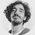 Fernando Maldonado, Experimentado director de cine especializado en 3D, Director de animación en 3dar y Co-director de Gloomy eyes y docente de Image Campus