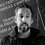 Gastón Carballal, étudiant et diplômé du Campus Image