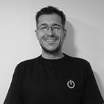 Juen M;anuel Esteva, profesor de Image Campus