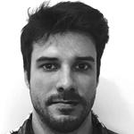Luciano Martín Cabrera, Docente de Image Campus, Estudiante de Licenciatura en Artes Electrónicas orientación Sonido. Diseñador Sonoro en SoundInWords y Músico profesional