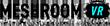 Meshroom icono de software programa logo