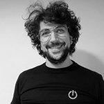 Pablo Accame, CEO del estudio de VFX Control Studio SAS y profesor en Image Campus