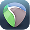 Reaper, ícone do logotipo