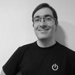 Walter Lazzari, Professor at Image Campus