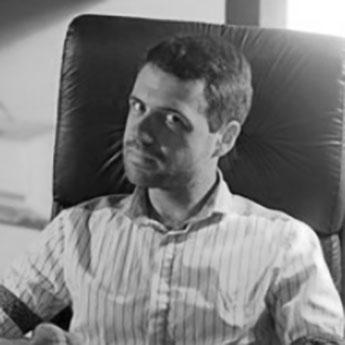 Alexis Fioretti, profesor en image campus