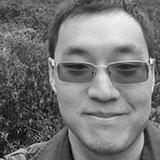 Ariel Alan Kim, Artista Técnico - NGE, egresado de Image Campus