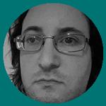 Daniel Brenner, travaille comme professeur au Campus Image en programmation de jeux vidéo