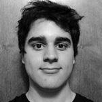German Baldenuelli, estudiante y egresado de Image Campus