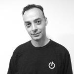 Hernán Fernández, professeur à Image Campus
