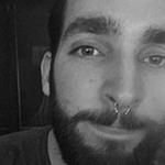 Leonardo Fernández, estudiante y egresado de Image Campus