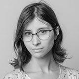 Luciana Bertot, egresada de image campus