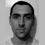 Martín Germñan Schroeder, estudiante y egresado de Image Campus