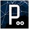 Processing software icono logotipo