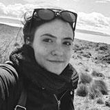 Rosina Merola Molinaro, 3D Game Artist - Globant, egresada de Image Campus