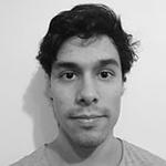 Tomás Pereyra, estudiante y egresado de Image Campus