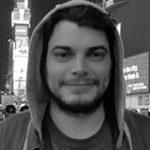 Tomás Radero, estudiante y egresado de Image Campus