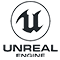 Unreal Engine logo software programa ATP