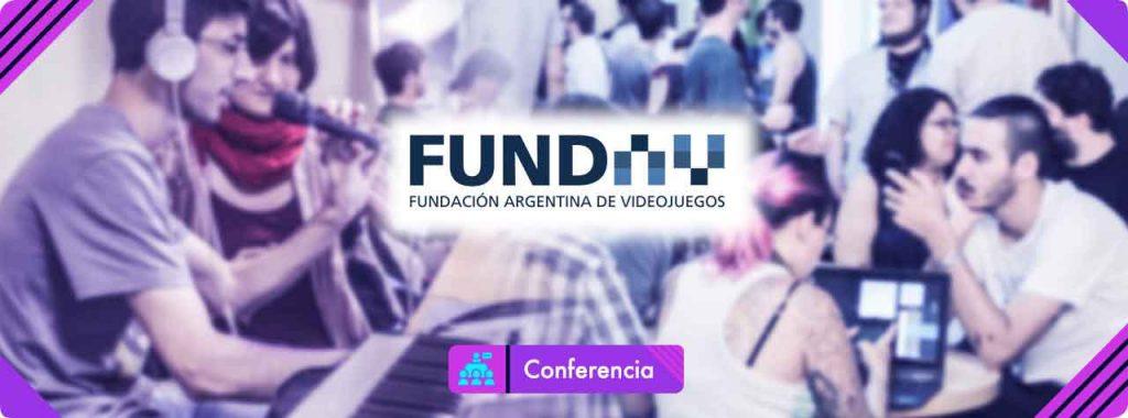 FUNDAV Videojuegos en Serie y Red de Comunidades