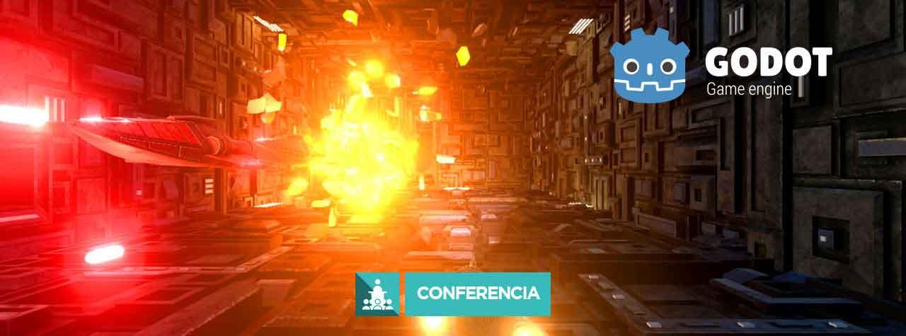 Iluminación Global en tiempo real en Godot Engine 4.0