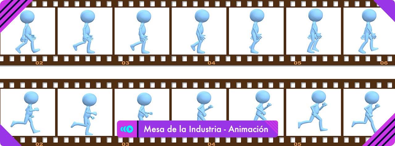 Tableau de l'industrie: Animation et VFX