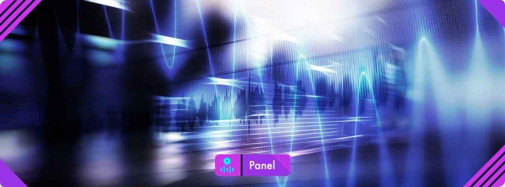 Panel de Audio