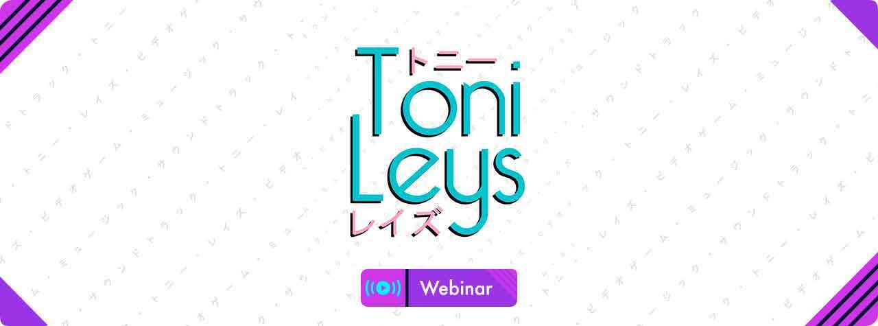 Toni Leys: Musique de jeux vidéo
