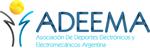 Adeema, logo empresas sitio amigos Image Campus