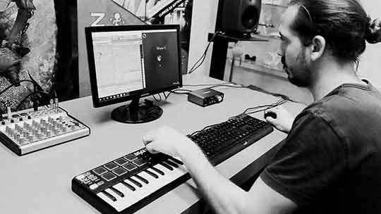 Implementá el Audio de un Videojuego - Núcleo 2019