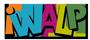 iWalp logo access Aula Virtual Image Campus