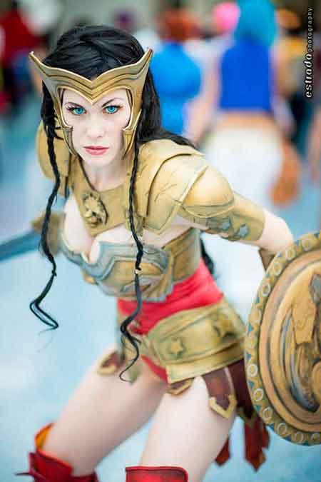 Armure et accessoires pour l'art et le cosplay