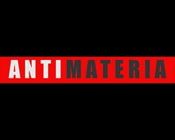 ANTIMATERIA studio logo, Project: Boss Fight VR, IC-Cube - Image Campus Incubator