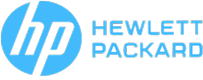 Logo Hewlett Packard - Image Campus capacitacion a Empresas
