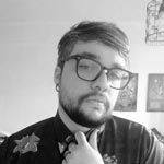 Agustin De Salterain - Estudiante de Image Campus Testimonios