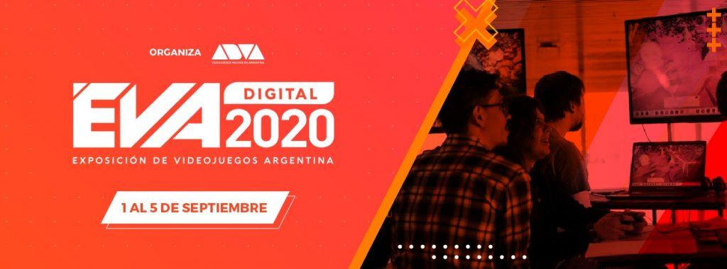 EVA 2020 - Digital