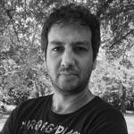 Esteban Romero - Estudiante de Image Campus Testimonios