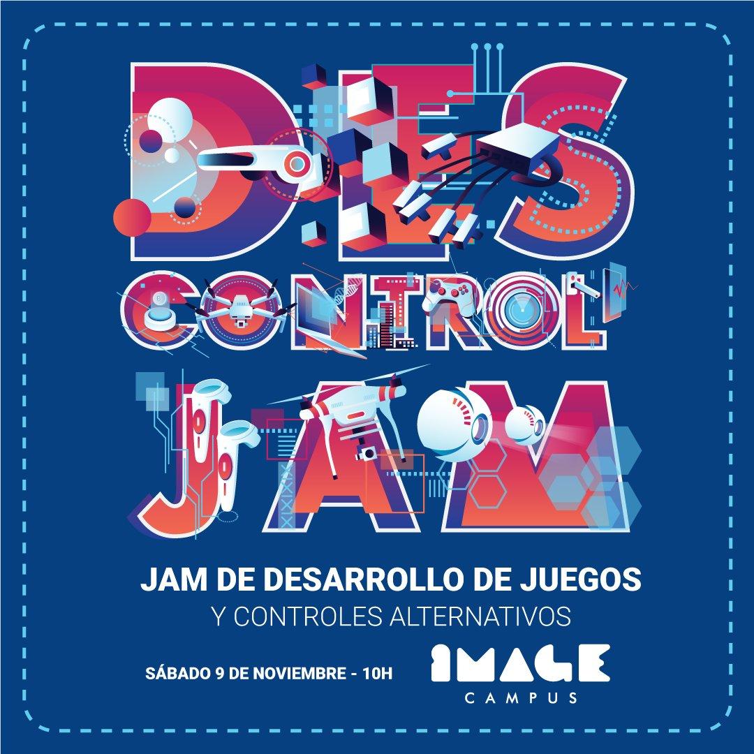 Uncontrol Jam