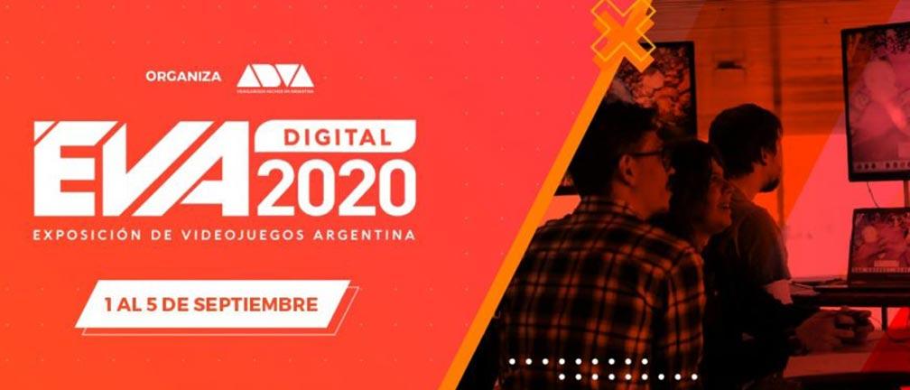 EVA 2020 - Numérique