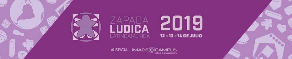 Zapada Lúdica Latinoamericana 2019