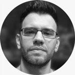 Diego Rudi - Professeur à Image Campus