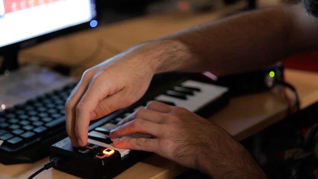 Taller: ¿Cómo se implementa el Sonido y la Música en un Videojuego?