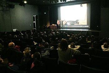 Presentación de TIGOBO INDEPENDENT STUDIOS (Francia)