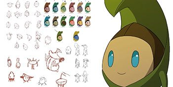 ¿Cómo se hacen los Dibujos Animados?