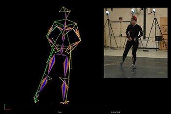 Motion Capture Workshop