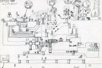 Workshop: What does a game designer do?